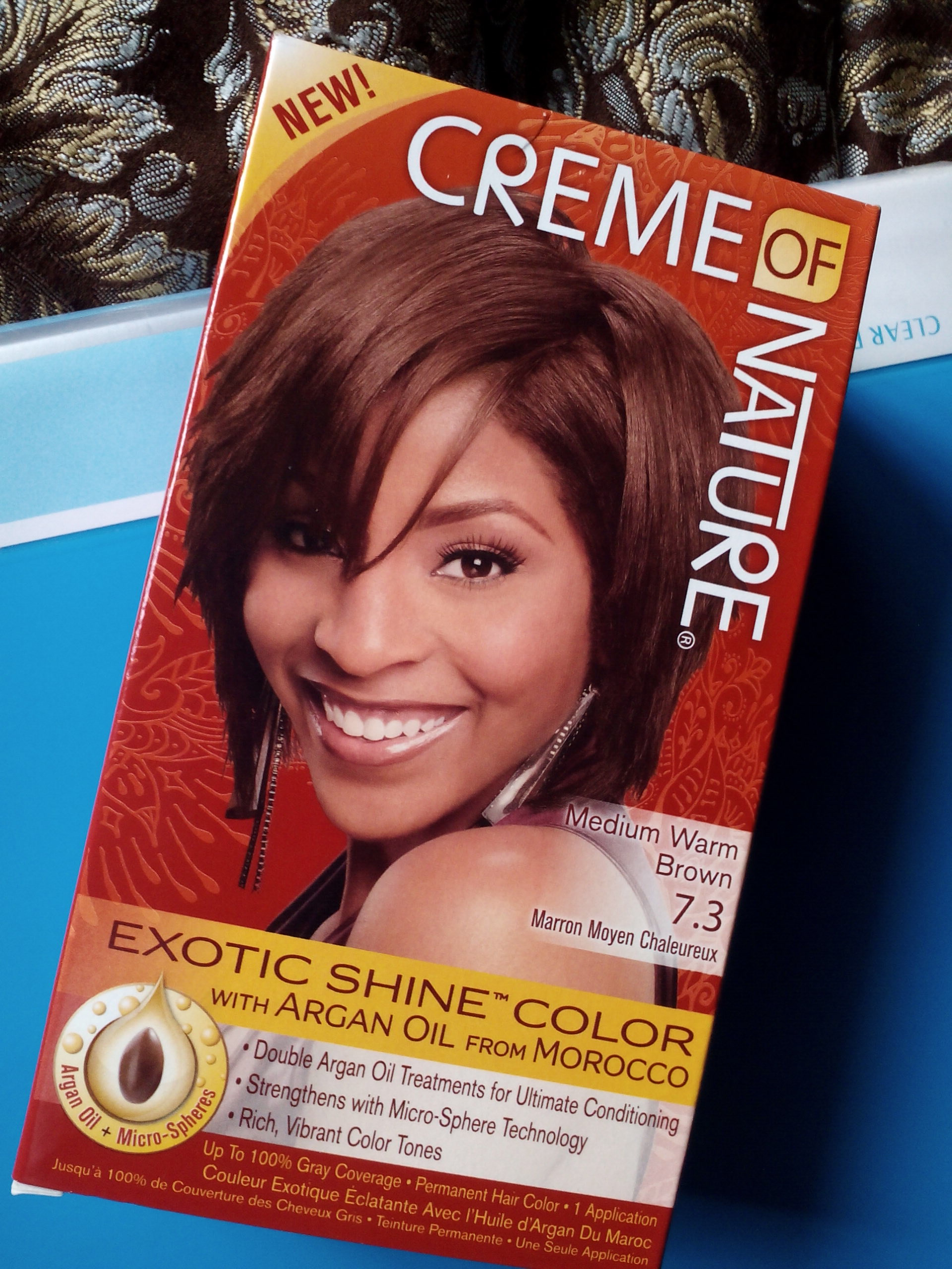 Creative Rich Brown Hair Color Policies Totaltravel