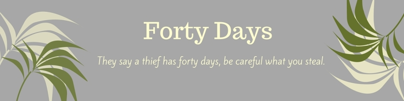 Forty Days(1)